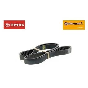 Correia Alternador Acessorios Toyota Corolla 1.8 16v 2013