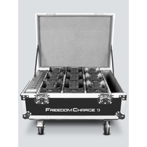 Centro De Carga Chauvet Dj Freedom Charge 9 Mese S/intereses