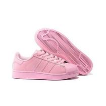 Adidas All Star Rojas