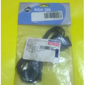 Palm - Hotsync Cable - Adaptador Y Algunos Accesorios