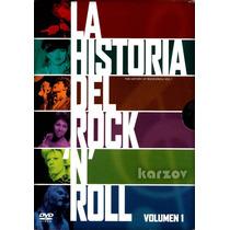 La Historia Del Rock