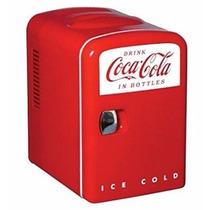 Hielera / Mini Refri / Servi Bar Coca - Cola Retro