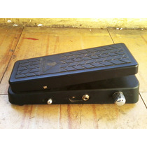 Pedal Wah Cry Baby Behringer Hellbabe Canje Envio Tarjeta!