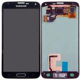 Display Lcd+táctil Samsung Galaxy S5 I9600 G900m G900r G900f