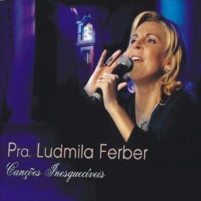 Ludmila Ferber Coletânia Com 12 Cd´s
