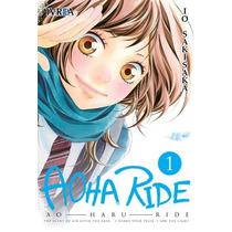 Aoha Ride / Ao Haru Ride Editorial Ivrea