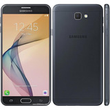 Samsung Galaxy J7 Prime Duos G610m 16gb Huella Flash 4g