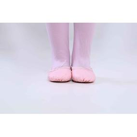 Sapatilha Ballet Infantil Rosa