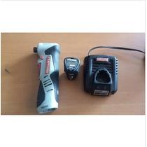 Perforador Reversible Marca Craftsman 12v Pila Y Cargador