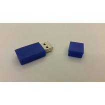 Pendrive 4gb Color Azul