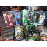 Star Wars Figuras De 12 Pulgadas En Empaque Original .