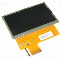 Tela Display Lcd Psp 1000 1001 1002 1003 1004