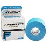 Bandagem Kinesio Taping Gold Original Azul. Em 10 X S Juros!