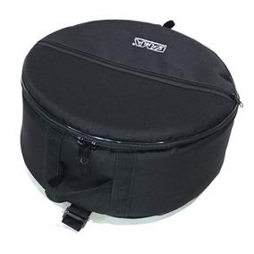 Capa Bag Para Zabumba 16 X 20 Cm Master Luxo