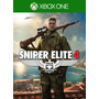 Xbox One: Sniper Elite 4 Mercado Lider Platinum