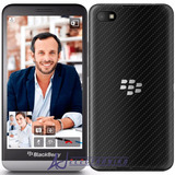 Blackberry Z30 16gb Full Hd 3g Lte 4g 1.7ghz Libre Gtia 1 Añ