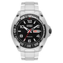 Relógio Orient Flytech Titanium Automático 469ti005 Pilot