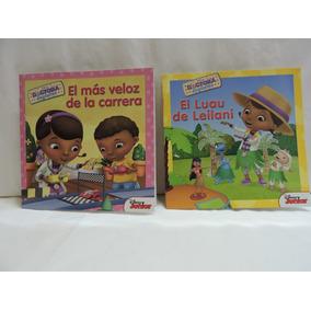 Doctora Juguetes Cuentos Fiestas 10 Recuerdos Regalos Premio