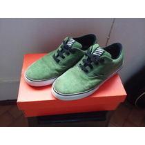 Zapatillas Area Verdes Skater