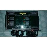 Protector Electrónico Integral De 220v 60amp