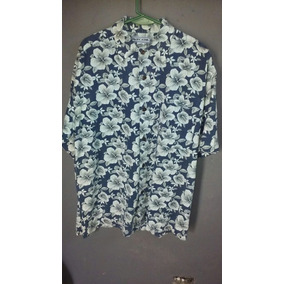 Camisas Hawaiinas