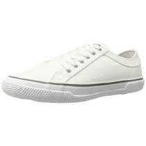 Zapatos Hombre Nautica Headway Fashion Sneaker, Wh 776