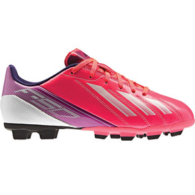 7062d82461f15 Tachones Adidas De Bota Soccer en Mercado Libre México