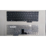 Teclado Notebook Samsung R528 R530 Rv508 Rv510 Rv511 Rv515 Ñ