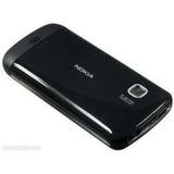 Carcaza Nokia C5-03 C/tapa De Bateria Color Negro