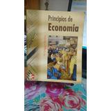 Principios De Economia // Mankiw
