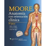 Moore Anatomia Con Orientacion Clinica 7ed-ebook-libro-digit