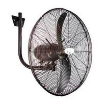 Ventilador De Pared/pie Industrial 30 Pulgadas 3 Velocidad