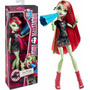 Muñeca Monster High Venus Mcflytrap Mattel Original Importad