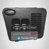 Tecla Levanta Cristal De Consola Fiat Palio Original®