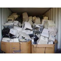 Compra De Equipo De Computo Obsoleto Inservible, Reciclaje