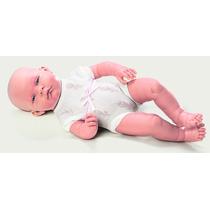 Boneca Bebe Parece Bebe Verdade Linda
