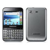 Celular Samsung Galaxy Pro B7510 Android 2.2, Wi-fi, Mp3, 3g