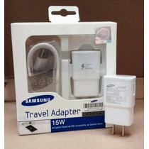 Cargador Samsung Original Fast Charging