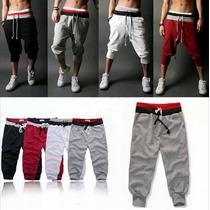 Pants 3/4 Moda Japonesa Oleandder 4 Piezas Ya Con Envio