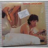 Mick Jagger ( Rolling Stones) - She