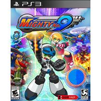 Mighty No. 9 - Playstation 3 Ps3