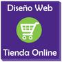 Web Ecommerce Tienda Online Carrito Compras Profesional