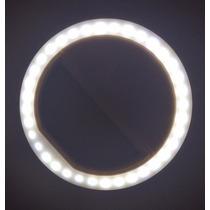Iluminador Para Selfies (selfie Ring Light)