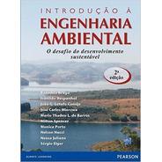 Introdução À Engenharia Ambiental-2ª Edição - Benedito Braga