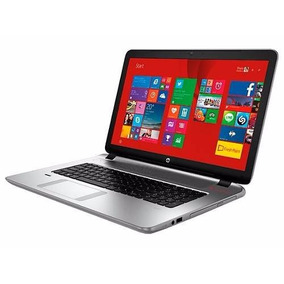 Notebook Hp Envy I7 8gb 1tb Nvidia Gt840m 2gb Tela 16 Fhd