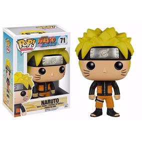 Funko Pop - Naruto Shippuden - Naruto