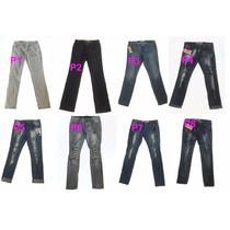 Pantalones Jeans Levis Y Otras Marcas Mujer