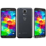 Samsung Galaxy S5 G900v Libre + Base + Cargador Auto