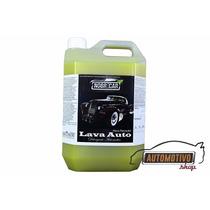 Shampoo Lava Jato Shampoozeira Carro C/ Cera 5 L Promoção