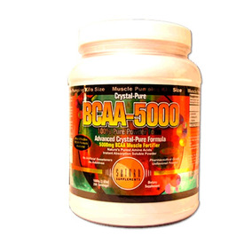 Suplemento Fortificador Muscular Soluble Saturn Bcaa 5000